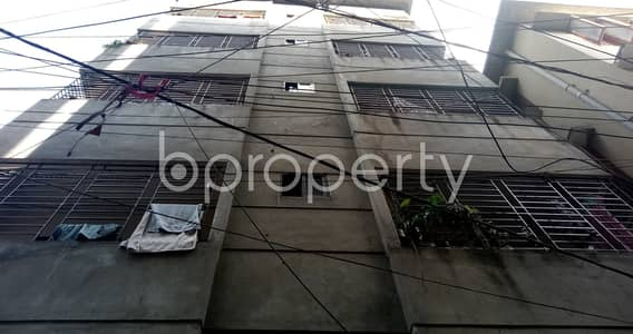 This 900 Sq Ft Flat Is Up For Rent Within Your Affordability, Is Located At Nayatola