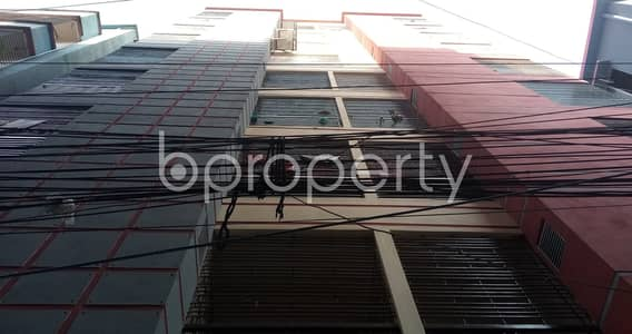 This Beautiful Flat Of 1200 Sq Ft Is Greatly Affordable And Will Come Within Your Budget In Modhubag