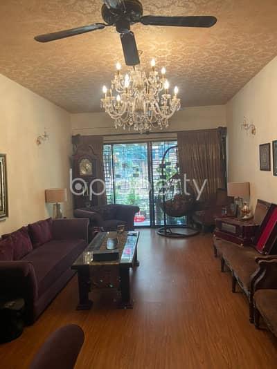 বিক্রয়ের জন্য BAYUT_ONLYএর অ্যাপার্টমেন্ট - বারিধারা ডিওএইচএস, ঢাকা - Residential Apartment