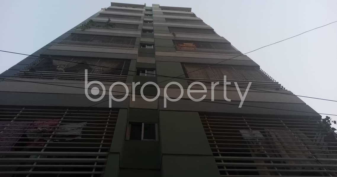 A Well-constructed And Nicely Planned Flat Of 950 Sq Ft Is Vacant For Rent In Modhubag