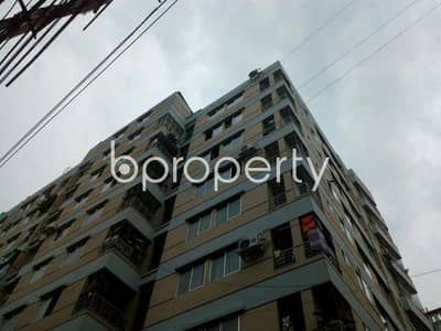 2 Bedroom Apartment for Sale in Banasree, Dhaka - jk