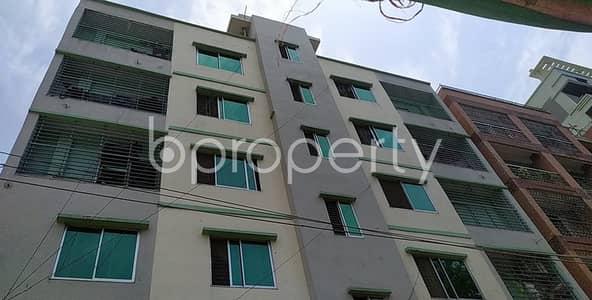 ভাড়ার জন্য BAYUT_ONLYএর ফ্ল্যাট - বায়েজিদ, চিটাগাং - A Budget Friendly Lovely Residence Is Now Up For Rent In Hill View R/a Which Is 500 Sq Ft