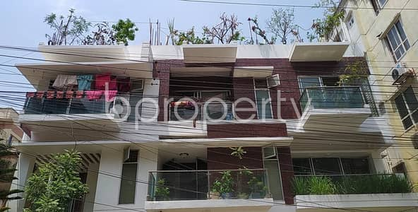 3 Bedroom Apartment for Rent in Bayazid, Chattogram - A calming 1100 SQ FT home is up at Bayazid at a very low price