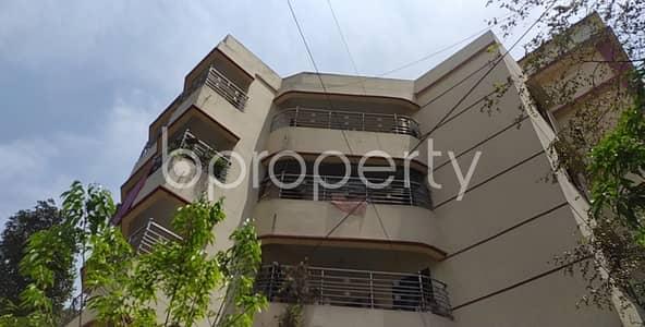 ভাড়ার জন্য BAYUT_ONLYএর অ্যাপার্টমেন্ট - বায়েজিদ, চিটাগাং - A calming 1100 SQ FT home is up at Bayazid at a very low price