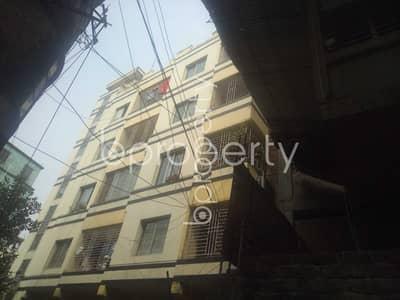 3 Bedroom Flat for Rent in 15 No. Bagmoniram Ward, Chattogram - 1