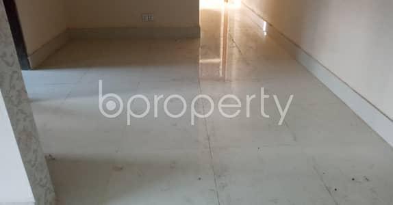 ভাড়ার জন্য BAYUT_ONLYএর ফ্ল্যাট - ক্যান্টনমেন্ট, ঢাকা - With An Awesome Environment A 1100 Sq Ft Flat Is Vacant For Rent In Cantonment