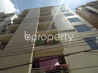 4 Bedroom Apartment for Rent in Mirpur, Dhaka - 1