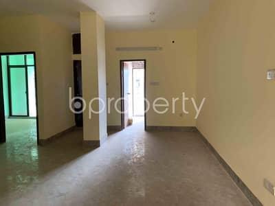 2 Bedroom Flat for Rent in Uttara, Dhaka - Residential Apartment