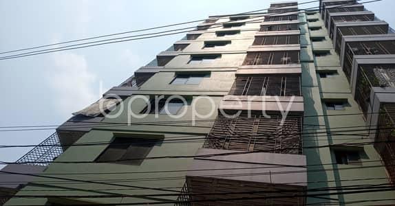 ভাড়ার জন্য BAYUT_ONLYএর ফ্ল্যাট - ক্যান্টনমেন্ট, ঢাকা - A 1100 Sq Ft Flat Is Up For Rent In A Well Secured Location Of Cantonment