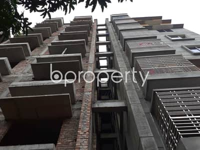 2 Bedroom Flat for Sale in Banasree, Dhaka - 1