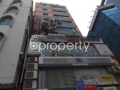 Office for Rent in Hatirpool, Dhaka - jk