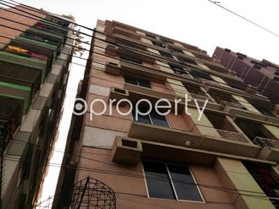 2 Bedroom Apartment for Rent in Dhanmondi, Dhaka - 1