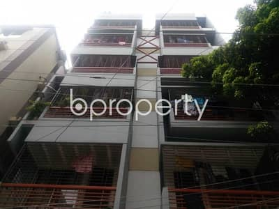 1 Bedroom Apartment for Rent in Dhanmondi, Dhaka - 1