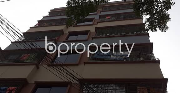 2 Bedroom Flat for Rent in Savar, Dhaka - 4