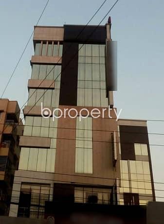 ভাড়ার জন্য এর অফিস - জোয়ার সাহারা, ঢাকা - 1