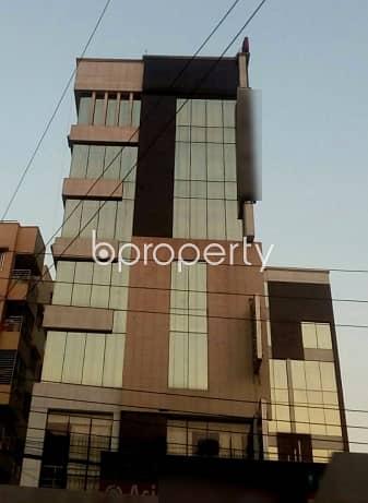 ভাড়ার জন্য এর অফিস - জোয়ার সাহারা, ঢাকা - 8