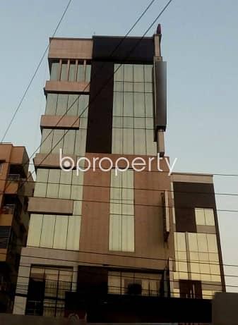 ভাড়ার জন্য এর অফিস - জোয়ার সাহারা, ঢাকা - 2