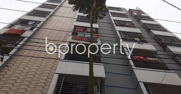 3 Bedroom Apartment for Rent in Savar, Dhaka - 2