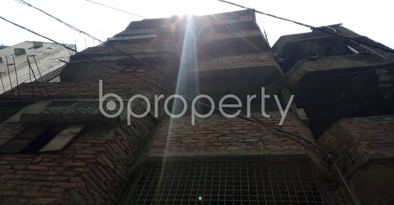 Warehouse for Rent in Eskaton, Dhaka - Commercial Warehouse Of 150 Sq Ft Is Ready To Rent At Eskaton