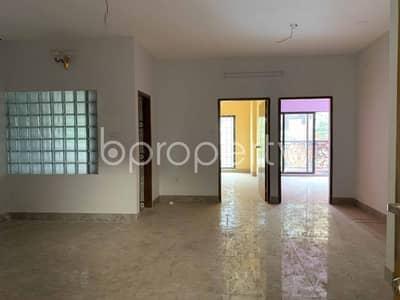 2 Bedroom Flat for Rent in Uttara, Dhaka - Residential Inside