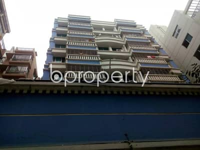 3 Bedroom Flat for Sale in Bashundhara R-A, Dhaka - jk
