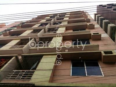 2 Bedroom Flat for Rent in Dhanmondi, Dhaka - jk