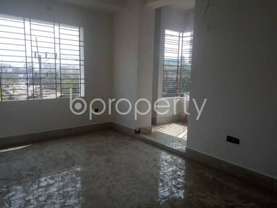 3 Bedroom Apartment for Rent in Kotwali, Chattogram - Rent This 3 Bedroom Flat At Kotwali Near Patharghata Girls' High School
