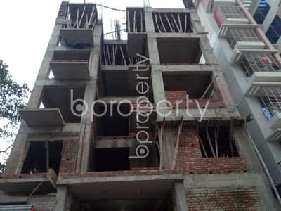 3 Bedroom Flat for Sale in Bashundhara R-A, Dhaka - 1