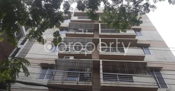3 Bedroom Flat for Rent in Bashundhara R-A, Dhaka - Nice Flat Of 1500 Sq Ft Is All Set For Rent In The Fine Location Of Bashundhara R-a