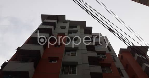 4 Bedroom Flat for Sale in Khilgaon, Dhaka - A Nicely Constructed Apartment Of 2300 Sq Ft Is Available Right Now For Sale In East Goran