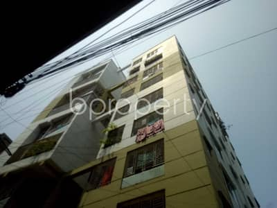 3 Bedroom Flat for Rent in Mirpur, Dhaka - A calming 1450 SQ FT home is up at West Kazipara at a very low price