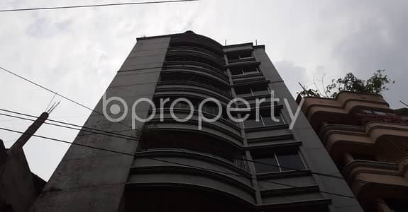 Warehouse for Rent in Khilgaon, Dhaka - A 500 Sq. ft Commercial Warehouse For Rent At South Goran Road