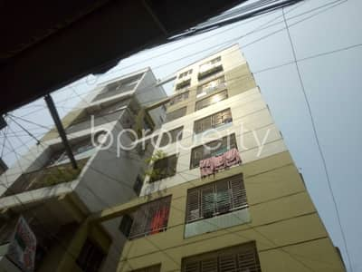 3 Bedroom Apartment for Rent in Mirpur, Dhaka - See This Comfortable 1450 Sq. Ft Flat Is Available For Rent In West Kazipara. And This Is Just What You Are Looking For In A Home!