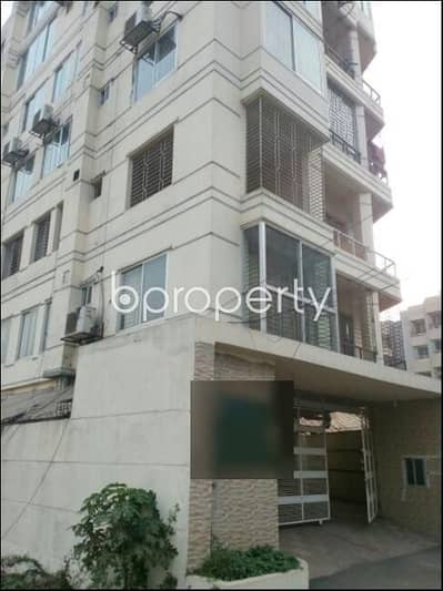 3 Bedroom Flat for Rent in Bashundhara R-A, Dhaka - 1