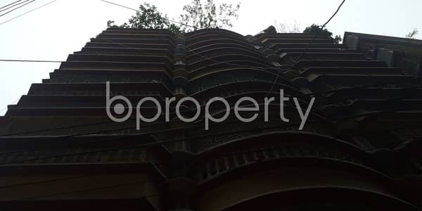 2 Bedroom Apartment for Rent in Badda, Dhaka - A Nice And Small Sized 700 Sq Ft Apartment Is Available For Rent At Merul Badda