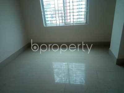 4 Bedroom Flat for Rent in Ibrahimpur, Dhaka - Apartment Of 1400 Sq Ft For Rent In Chikha Bazar, Ibrahimpur