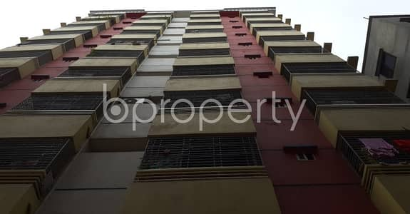 3 Bedroom Flat for Sale in Jatra Bari, Dhaka - Looking For A Tasteful Home For Sale In Sontek ? Check This One