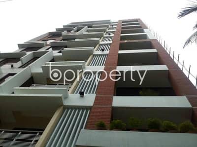 3 Bedroom Flat for Rent in Uttara, Dhaka - Front view