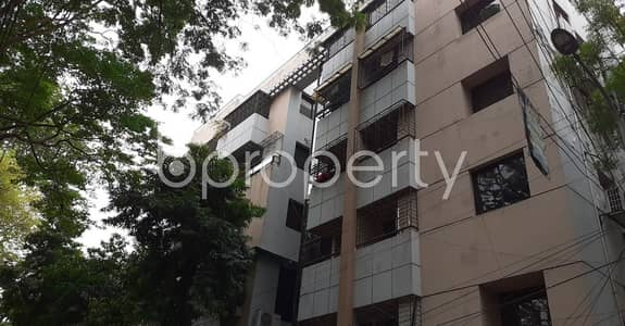 3 Bedroom Apartment for Rent in Dhanmondi, Dhaka - A 1525 Square Feet Large And Modern Residential Apartment For Rent At Dhanmondi Close To Takwa Masjid.