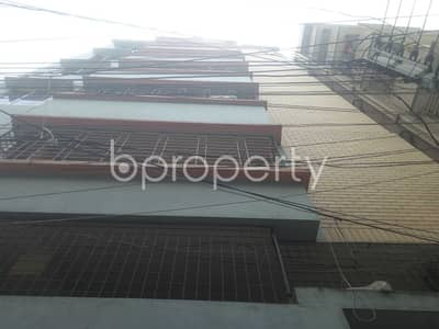 2 Bedroom Apartment for Sale in Mirpur, Dhaka - View This 1000 Sq Ft Flat For Sale At West Kazipara
