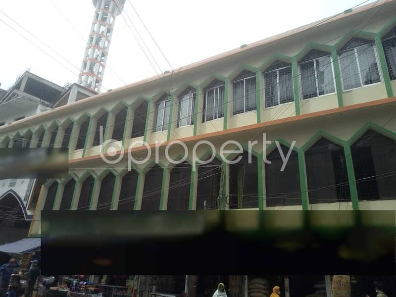 View This 120 Sq Ft Commercial Space To Rent Sin Mirpur, Section 7
