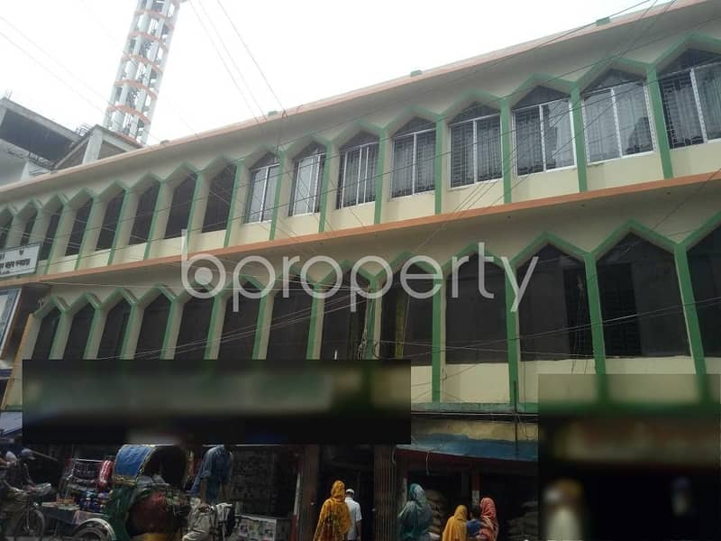 150 Sq Ft Commercial Space Is Ready To Rent In Mirpur