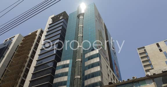 Floor for Rent in Gulshan, Dhaka - 5235 Sq Ft Commercial Space Is Ready For Rent At Gulshan