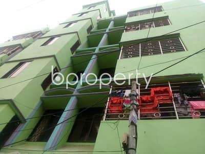 2 Bedroom Apartment for Rent in 16 No. Chawk Bazaar Ward, Chattogram - jk