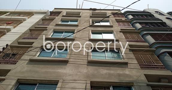 2 Bedroom Flat for Rent in Mirpur, Dhaka - 1