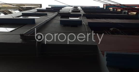 3 Bedroom Flat for Rent in Jatra Bari, Dhaka - 700 Sq Ft Flat Is Up For Rent At Kajla
