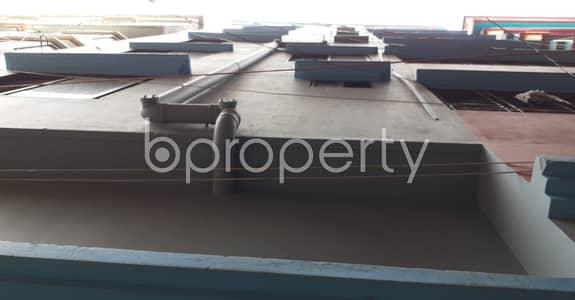 3 Bedroom Flat for Rent in Jatra Bari, Dhaka - View This 700 Sq Ft Flat For Rent At Kajla