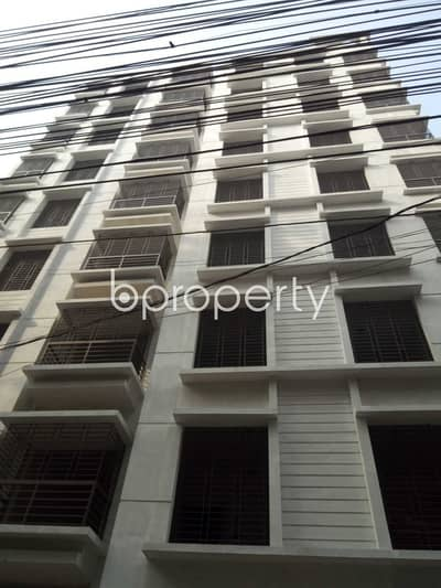 3 Bedroom Flat for Sale in Mirpur, Dhaka - 1