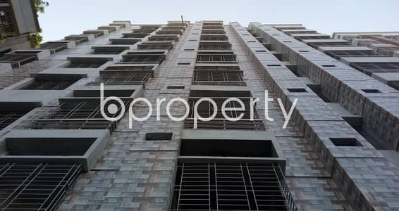 3 Bedroom Apartment for Rent in Mirpur, Dhaka - 4