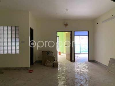 2 Bedroom Apartment for Rent in Uttara, Dhaka - Residential Apartment